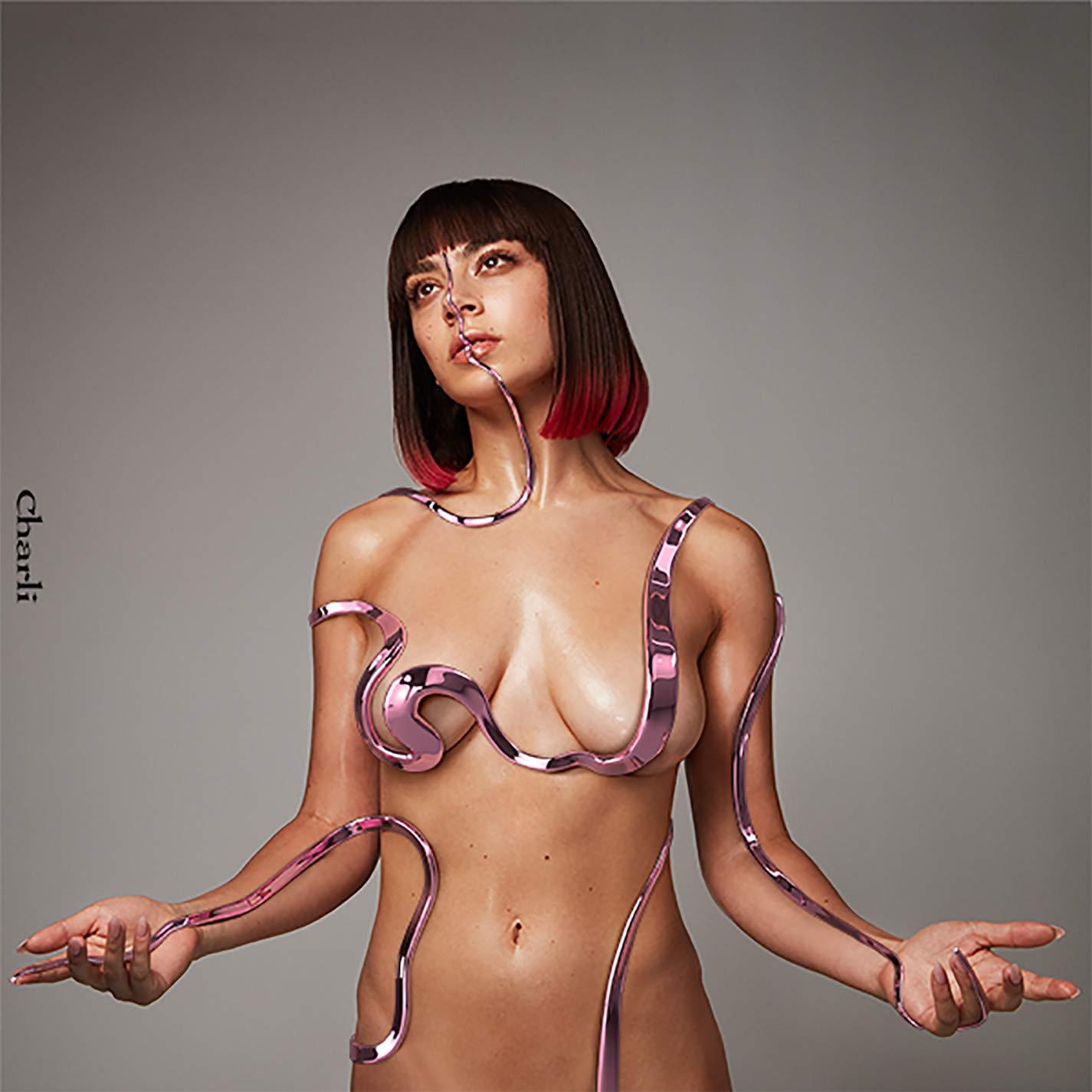 Charli XCX - Charli [LP]
