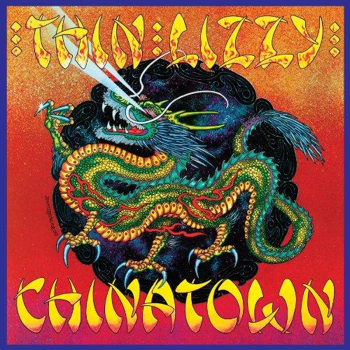 Thin Lizzy – Chinatown [LP]