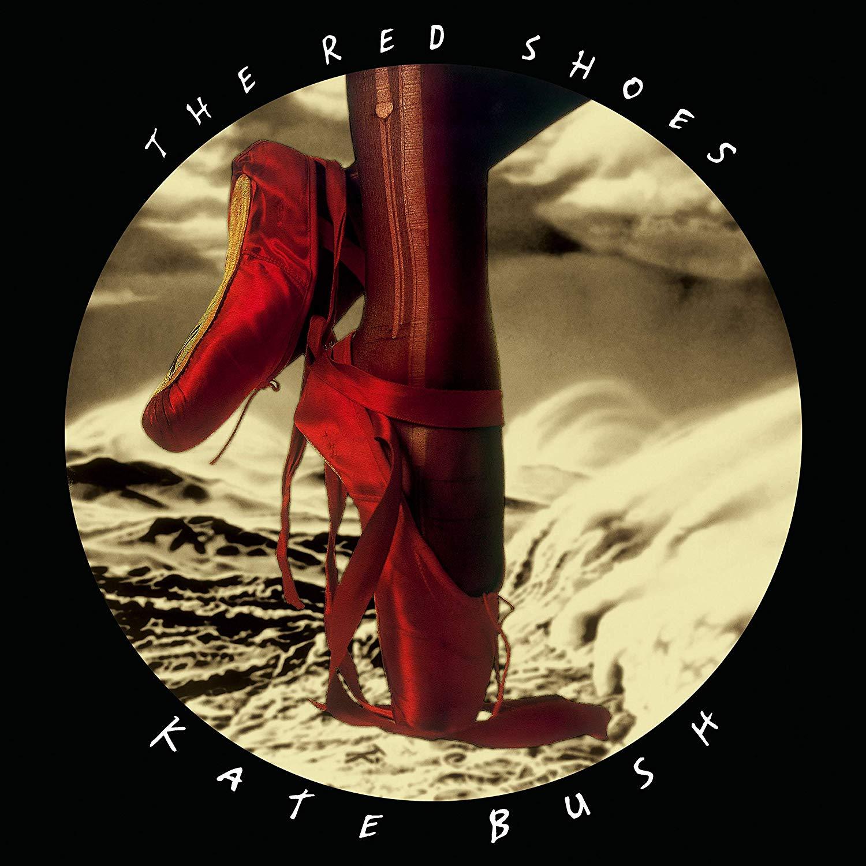 Kate Bush - The Red Shoes [2xLP]