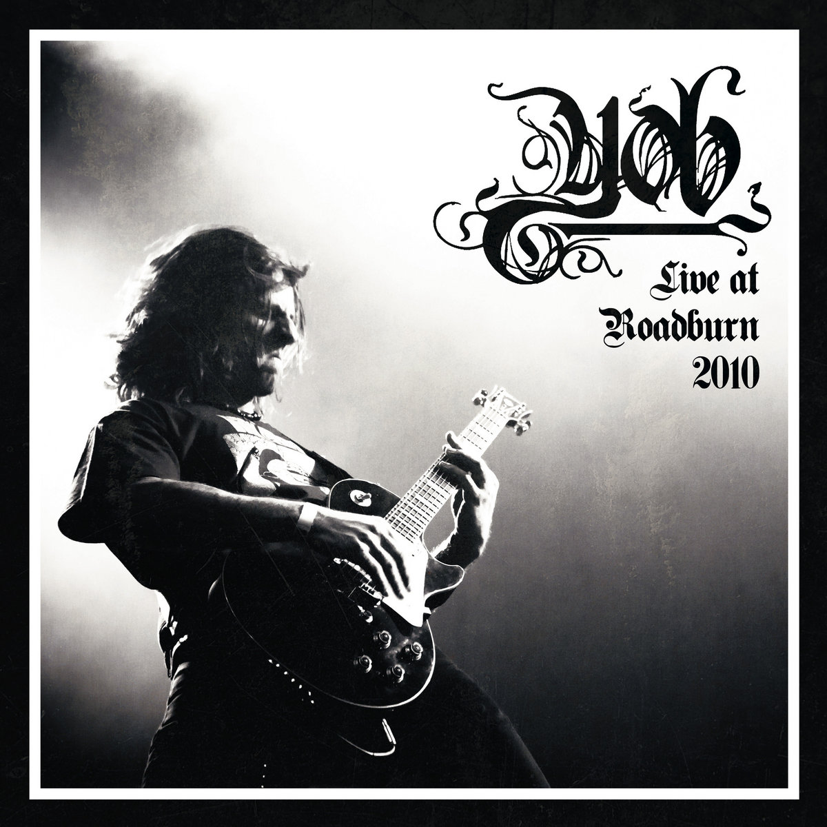Yob - Live At Roadburn 2010 [2xLP]