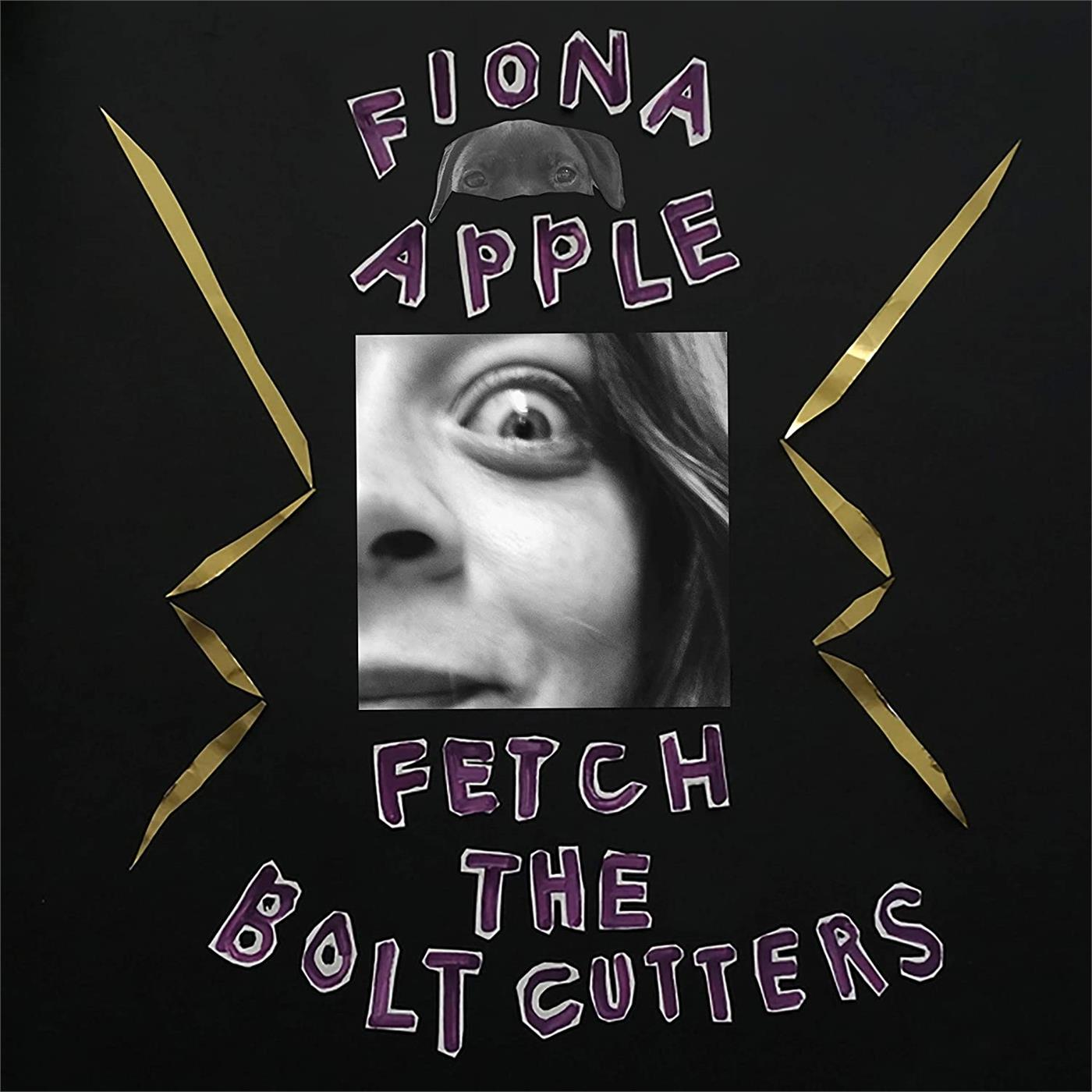 Fiona Apple - Fetch the Bolt Cutters [2xLP]