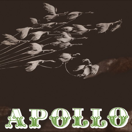 Apollo - Apollo [LP+7