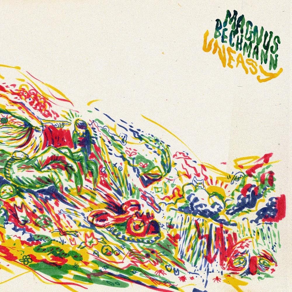 Magnus Bechmann - Uneasy [LP]