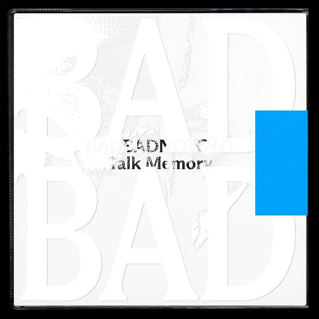 BadBadNotGood - Talk Memory [2xLP] (White vinyl)