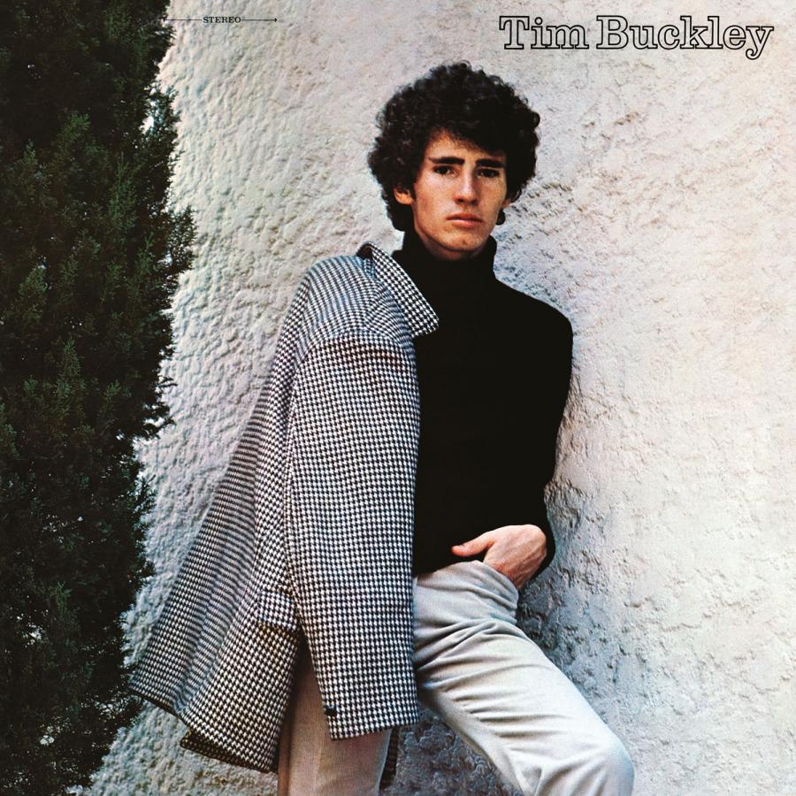 Tim Buckley - Tim Buckley [LTD LP] (Gold Vinyl)