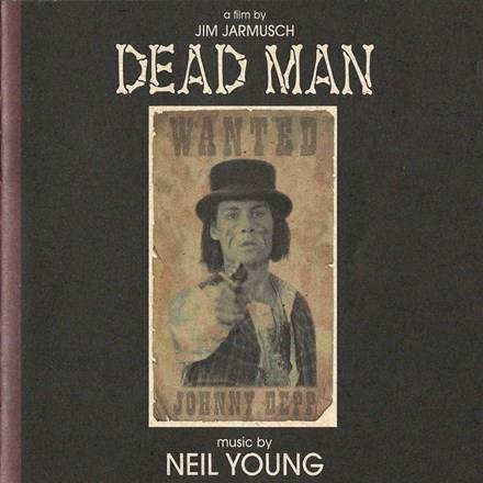 Neil Young - Dead Man [2xLP]