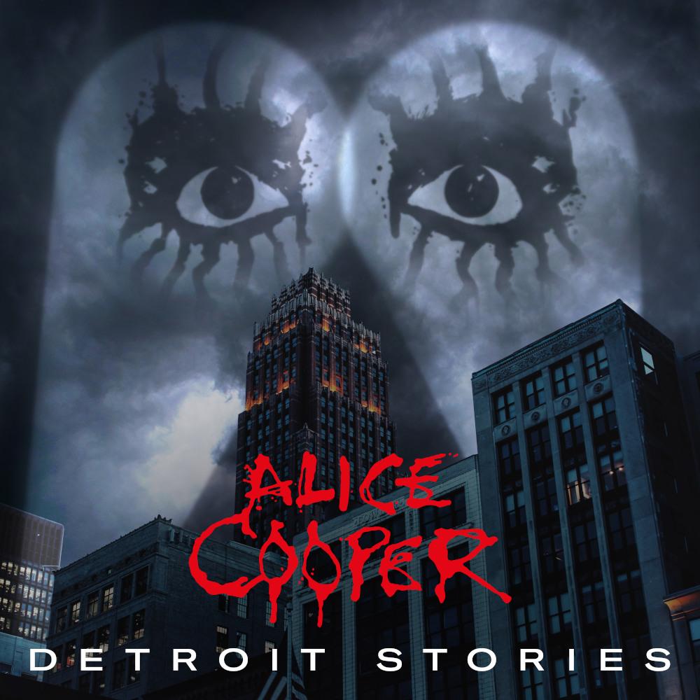 Alice Cooper - Detroit Stories [2xLP]