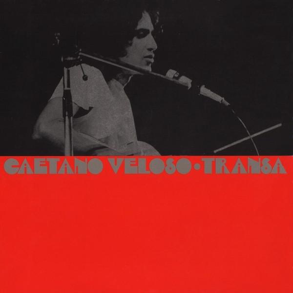 Caetano Veloso – Transa [LP]