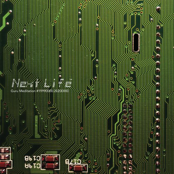 Next Life - Guru Meditation [LP]