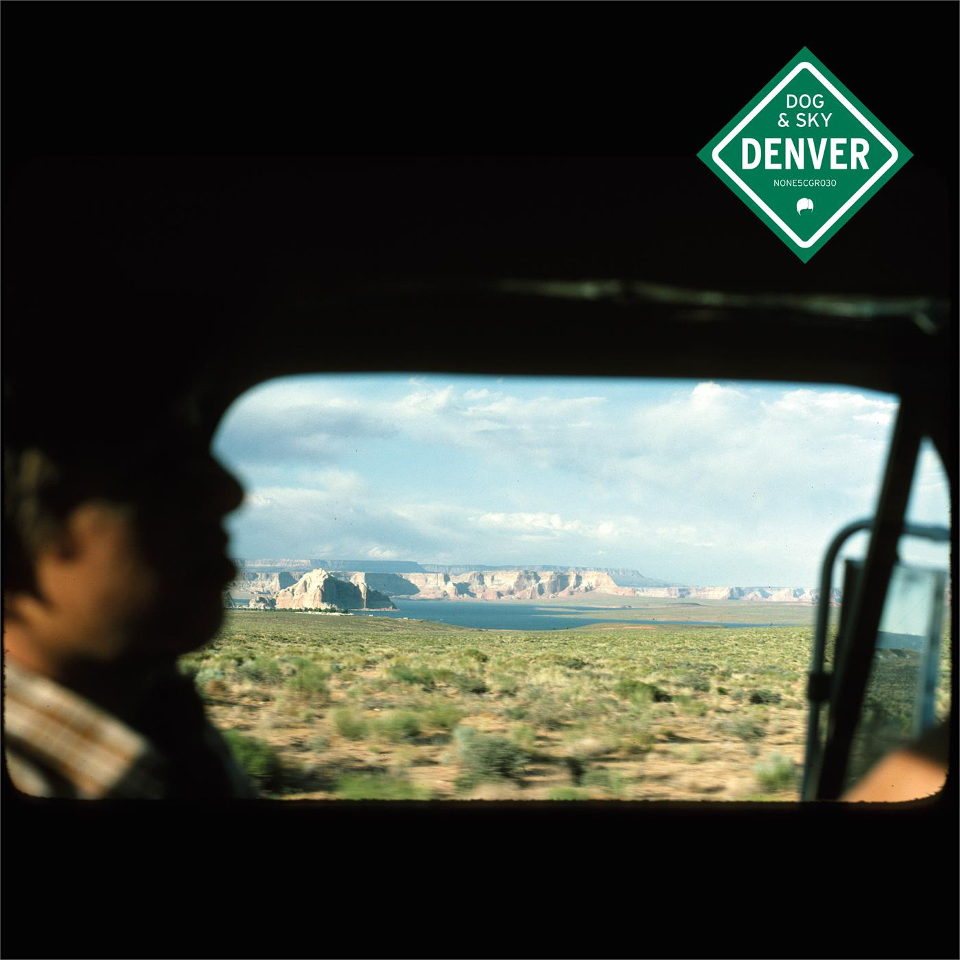 Dog and Sky - Denver [LP+CD]