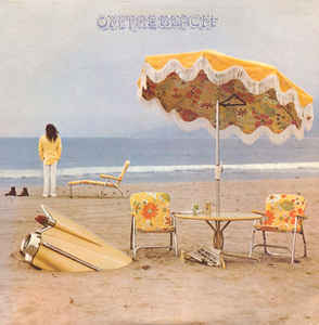 Neil Young - On The Beach [LP]