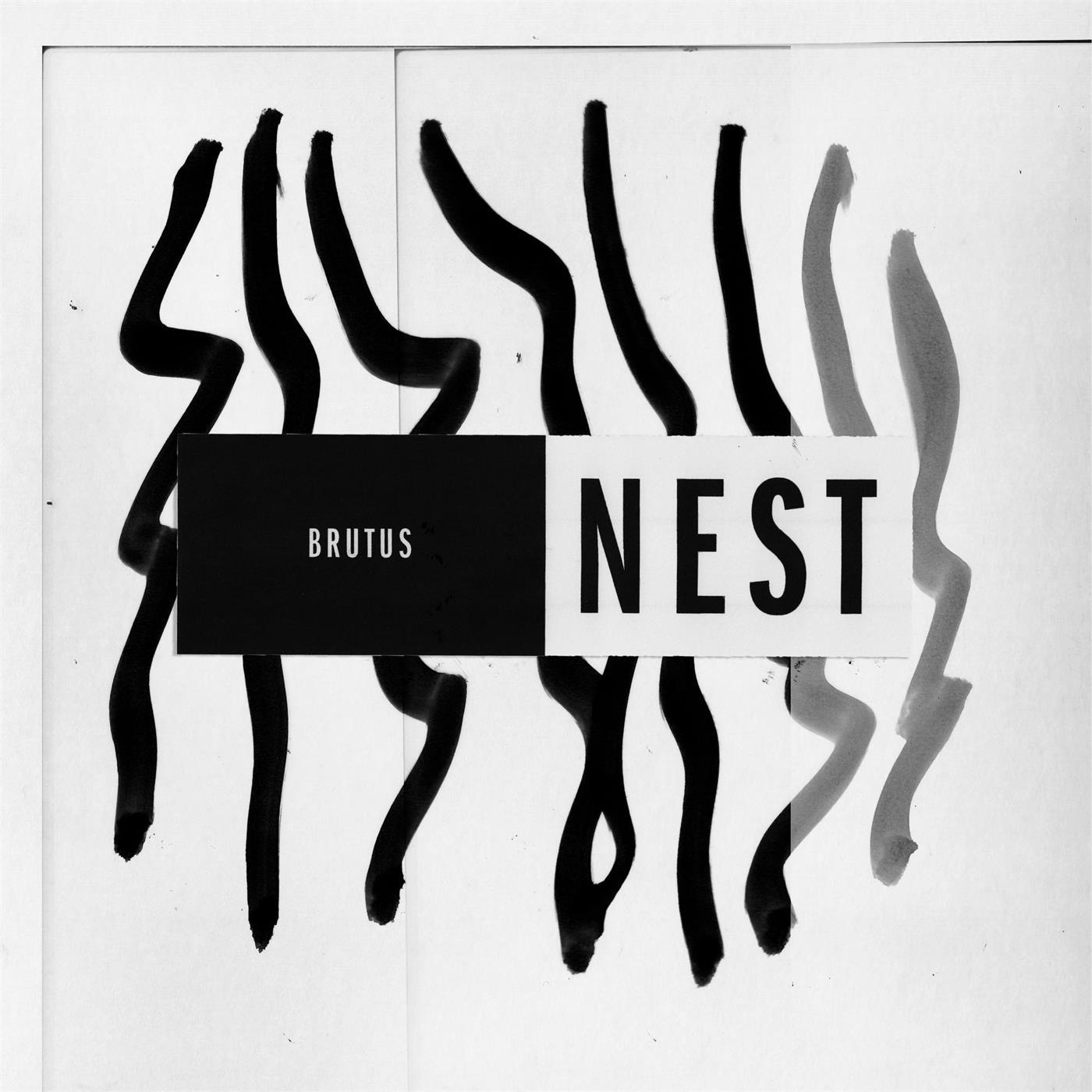 Brutus - Nest [LP]