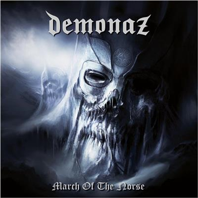Demonaz - March Of The Norse [LP]