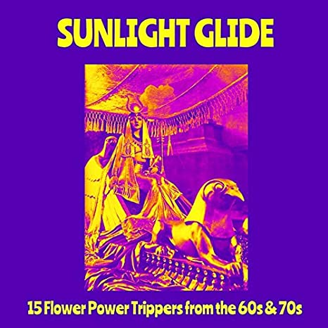Various - Sunlight Glide [LP]