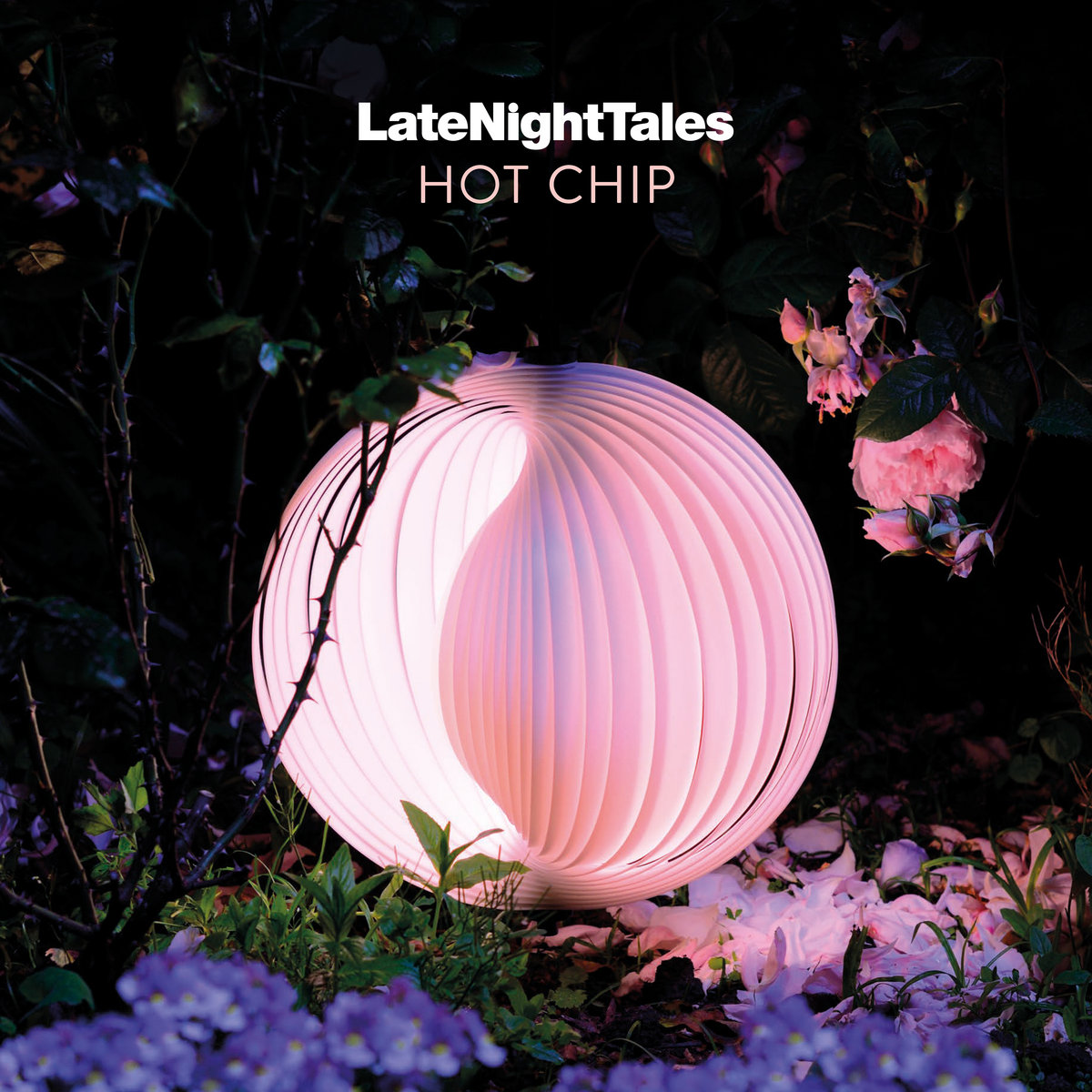 Hot Chip - Late Night Tales [2xLP]