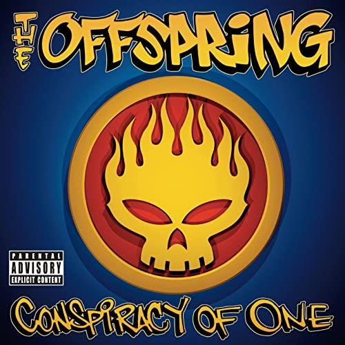 The Offspring - Conspiracy Of One [LP]