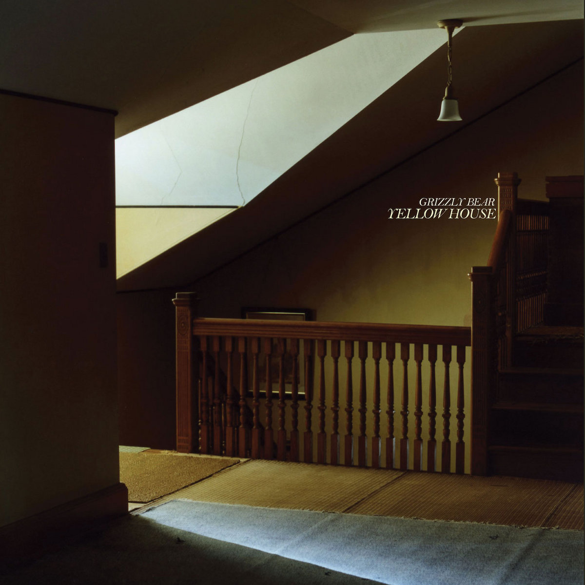 Grizzly Bear - Yellow House [2xLP]