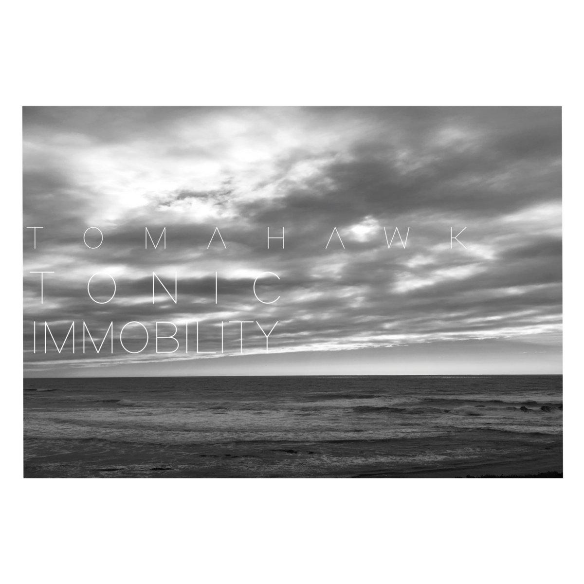 Tomahawk - Tonic Immobility [LTD LP] (Coke Bottle Clear Vinyl)