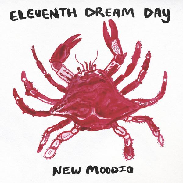 Eleventh Dream Day - New Moodio [LP]