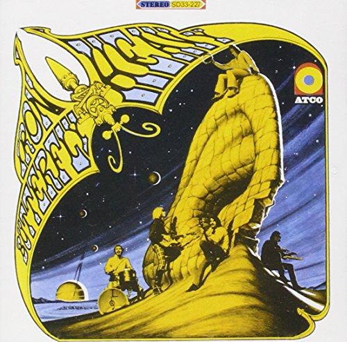 Iron Butterfly - Heavy [LP]