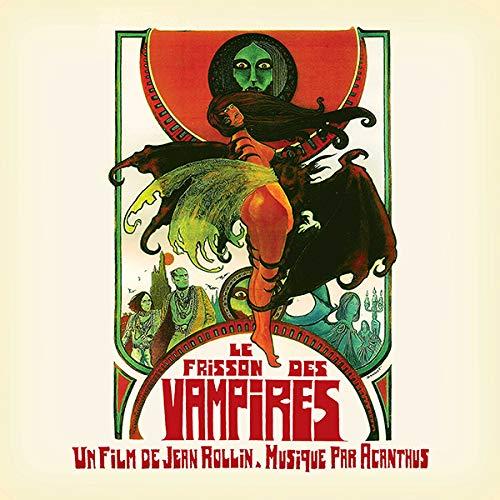 Acanthus - Le Frisson Des Vampires OST [LP]
