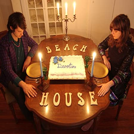 Beach House - Devotion [2xLP+CD]