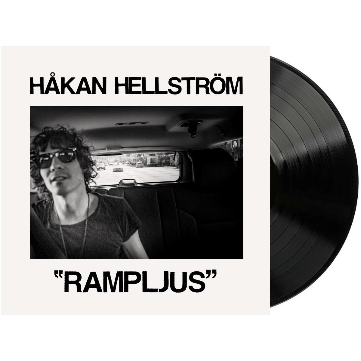 Håkan Hellström - Rampljus (vol.1) [LP]