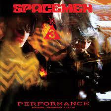 Spacemen 3 - Performance [LP]