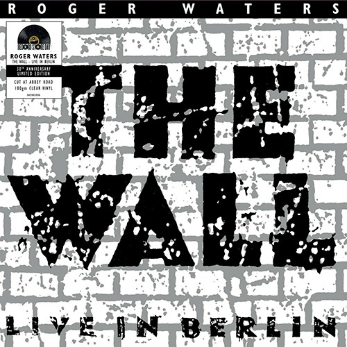 Roger Waters - The Wall [LP] (RSD20)
