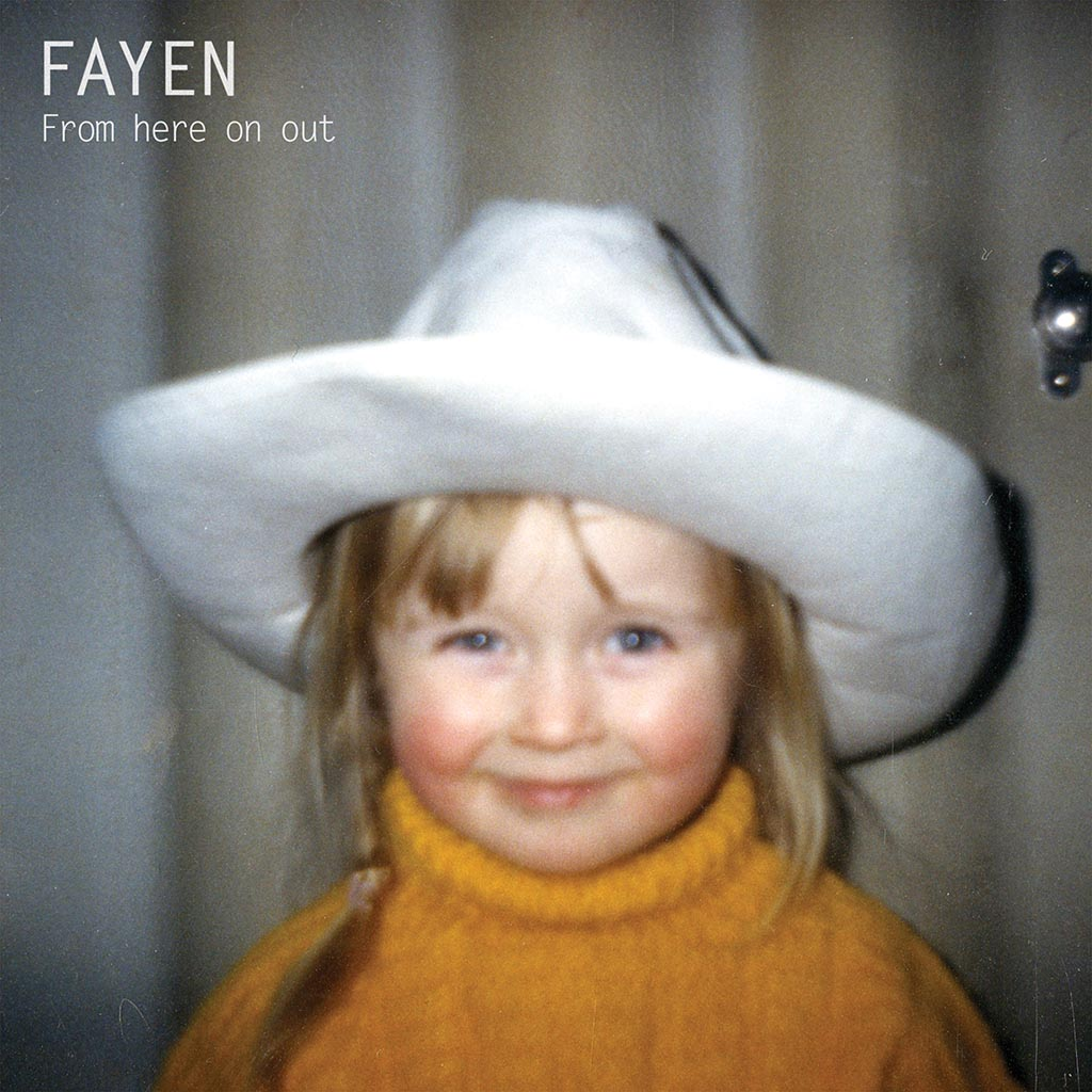Fayen - From Here On Out [LP]