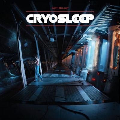 Matt Bellamy - Cryosleep [LTD LP] (RSD21)