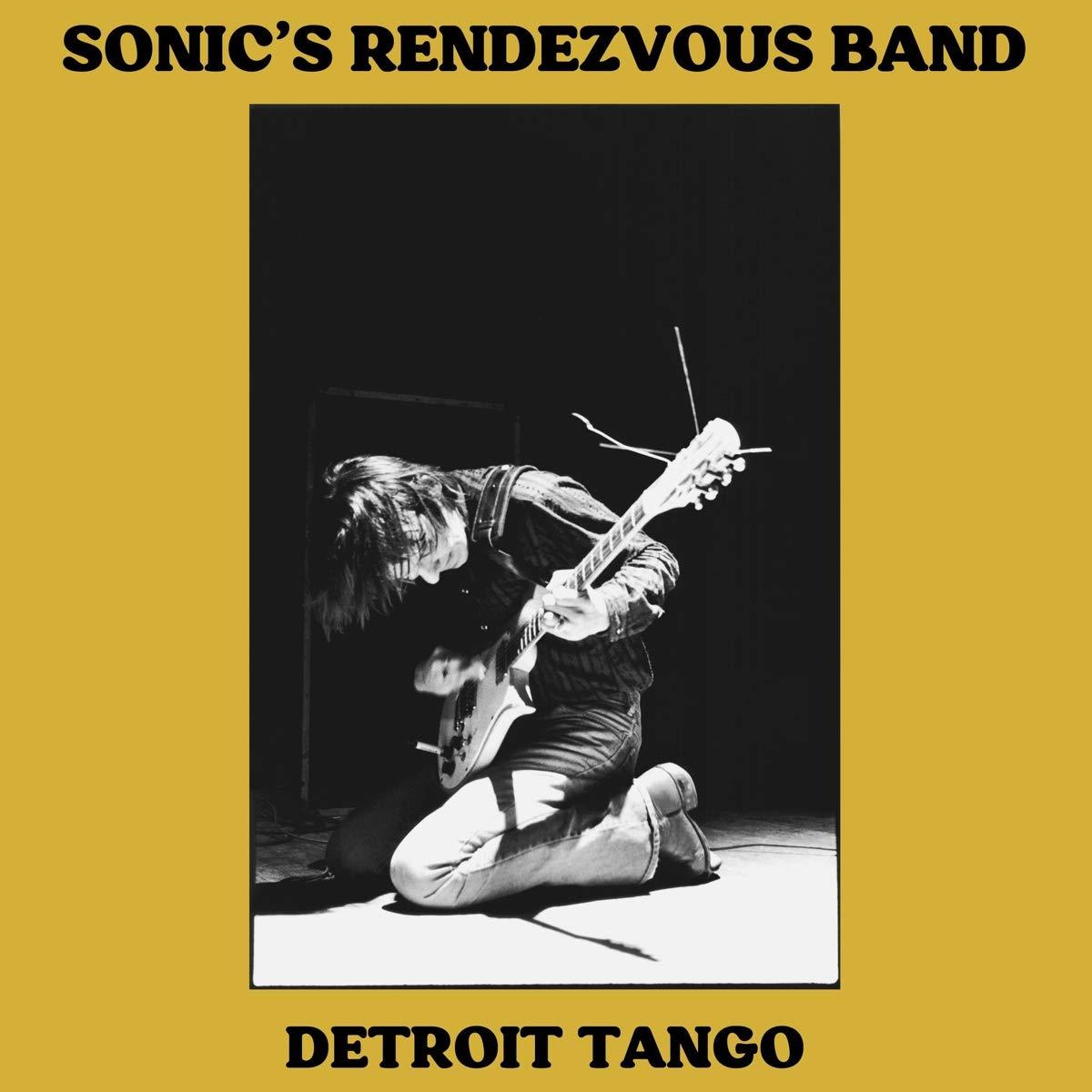 Sonic's Rendezvous Band - Detroit Tango [2xLP]