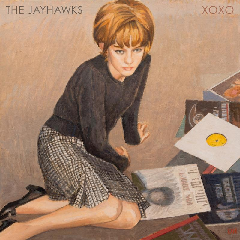 The Jayhawks - Xoxo [LTD LP]