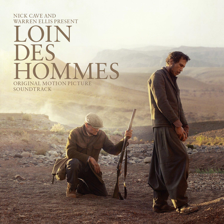 Nick Cave & Warren Ellis - Loin Des Hommes OST [LP]