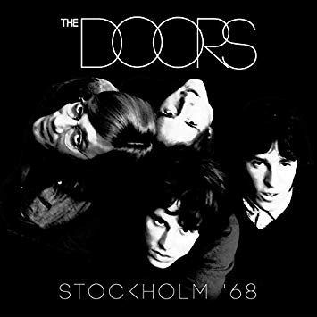 The Doors - Stockholm 68 [2xLP]