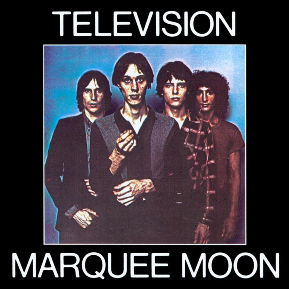 Television Marquee Moon [LTD 2xLP]