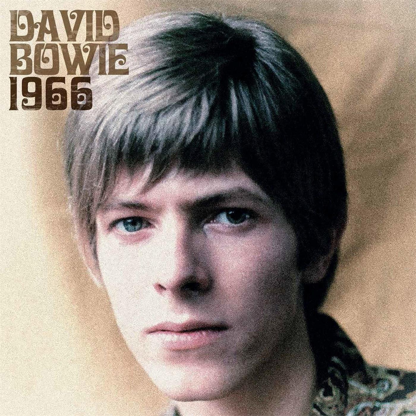 David Bowie - 1966 [LP]