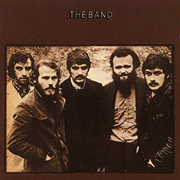 The Band – The Band [2xLP]