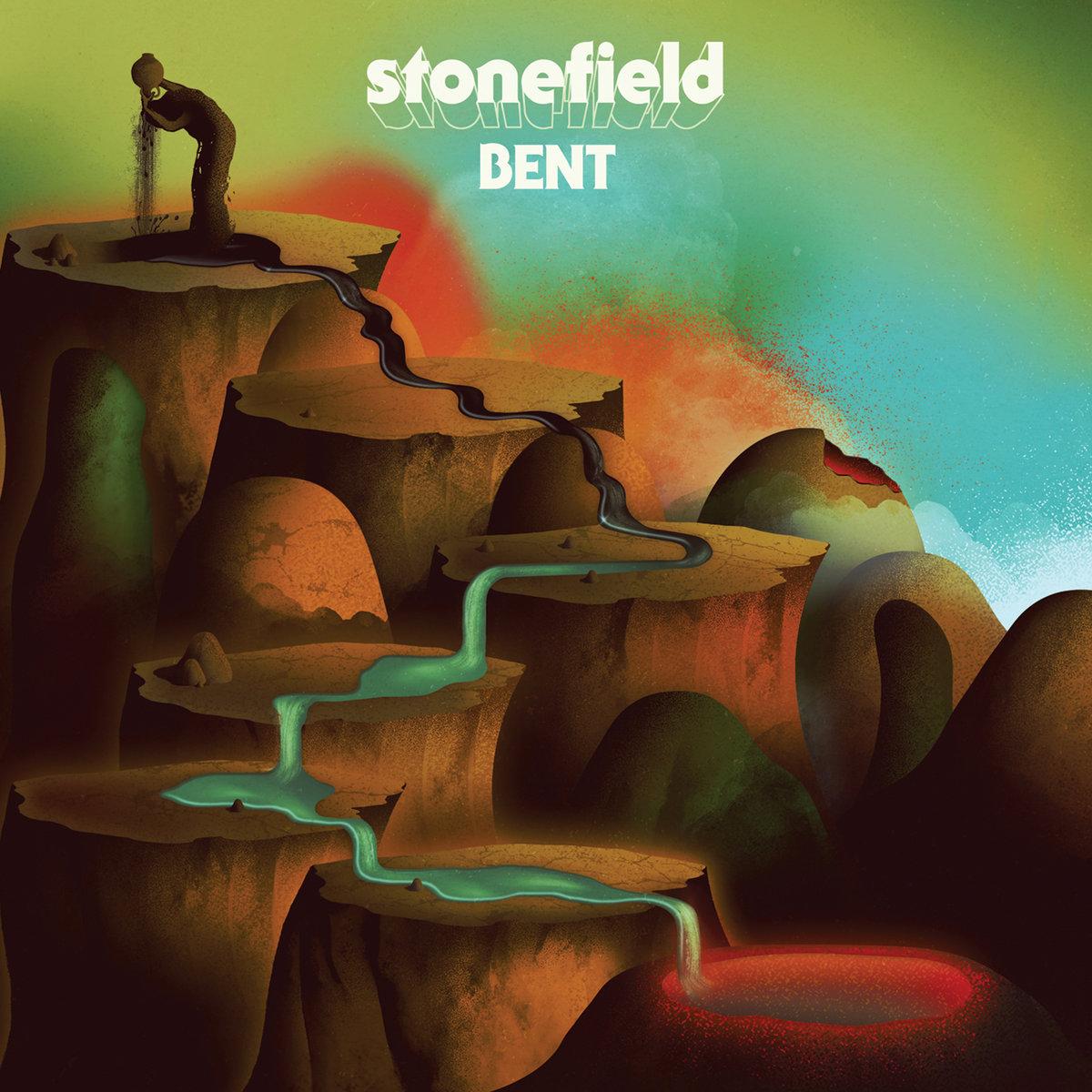 Stonefield - Bent [LP]