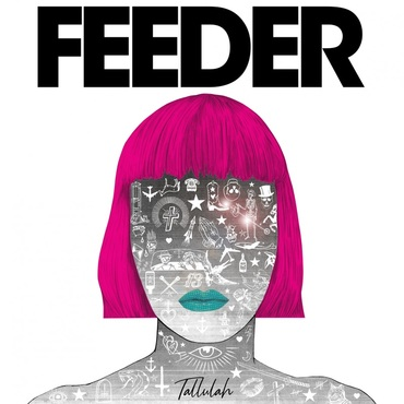 Feeder - Tallulah [LP] (Coloured vinyl)