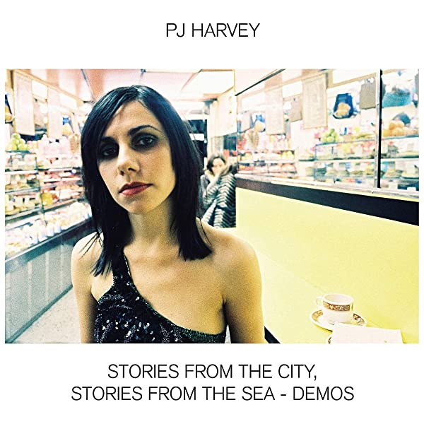 PJ Harvey - Stories From The City, Stories From The Sea - Demos [LP]