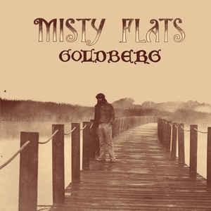 Goldberg - Misty Flats [LP]