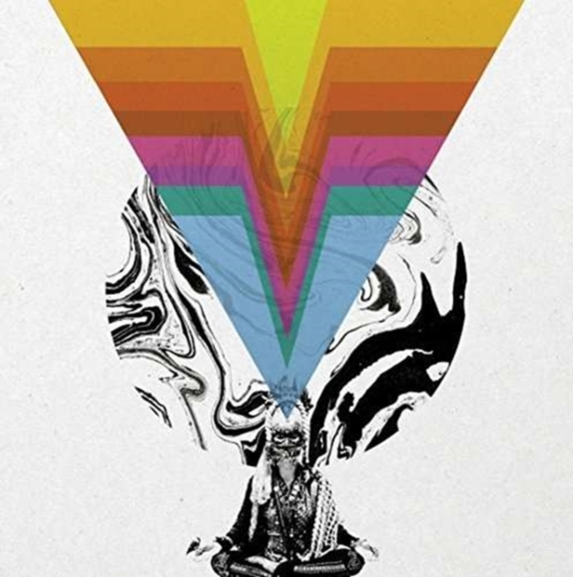 """Goat - I Sing In Silence [7""""]"""