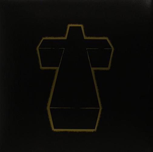 Justice - Cross [2xLP]