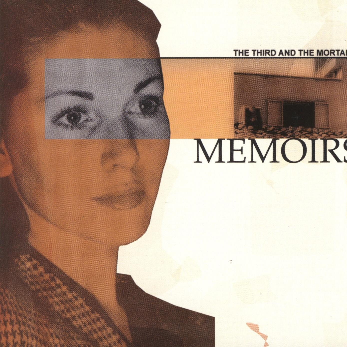 3rd And The Mortal - Memoirs [LTD LP]