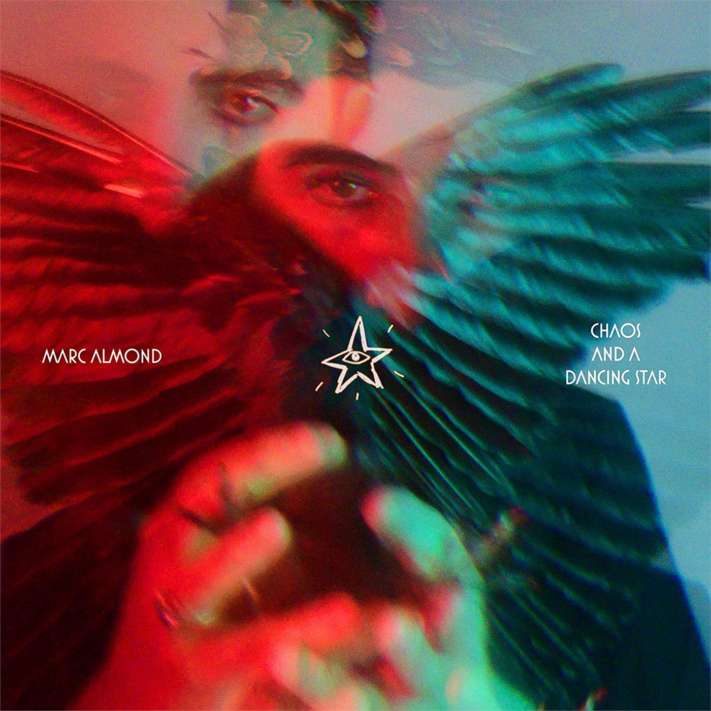 Marc Almond – Chaos and a Dancing Star [LP]