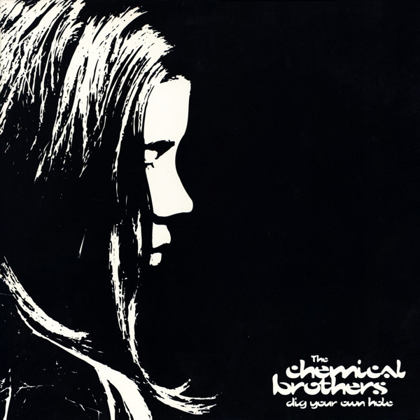 The Chemical Brothers - Dig Your Own Hole [2xLP]