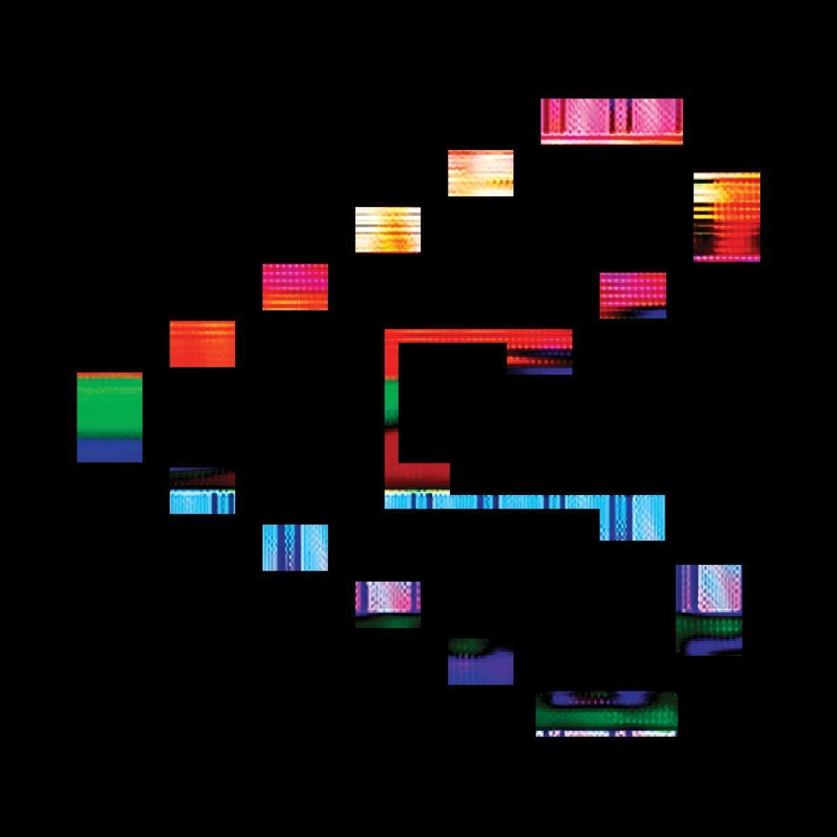 Squarepusher - Be Up A Hello [LP]