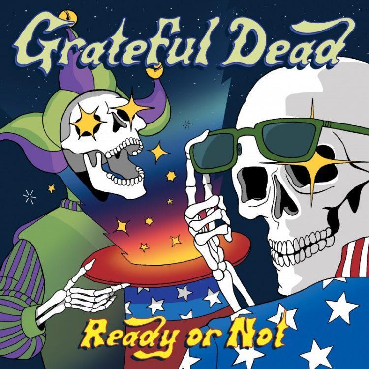 Grateful Dead - Ready or Not [LTD 2xLP]