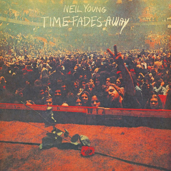 Neil Young - Time Fades Away [LP]